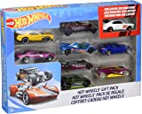 Mattel Hot Wheels 9-Car Gift Pack (Styles May Vary)