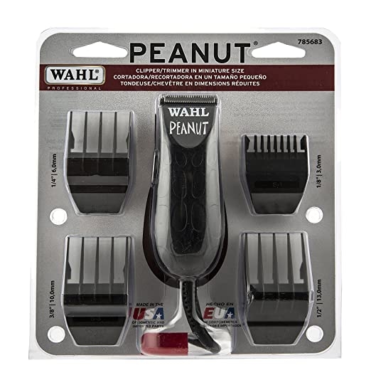 Wahl Peanut | Image via Amazon