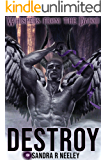 Destroy (Whispers From the Bayou Book 2)