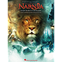 The Chronicles of Narnia Songbook: The Lion, the Witch and The Wardrobe book cover