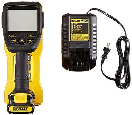 DeWalt dct419s1 12 V MAX pared de mano escáner
