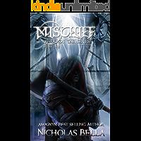 Mischief: Episode Three (The Demon Gate Series Book 3)