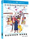 Summer Wars (Blu-ray + DVD)