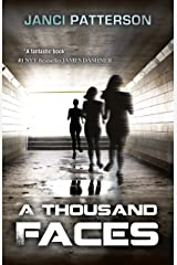 A Thousand Faces: A Shapeshifter Thriller Kindle Edition