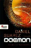 DAEMON: Die Welt ist nur ein Spiel (Die DAEMON-Romane 1)