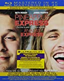 Pineapple Express (Mastered in 4K) [Blu-ray] (Bilingual)