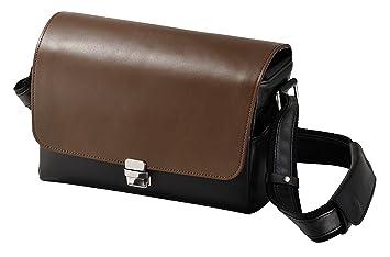 39bbe3636955f Olympus Premium Leder-Kameratasche für PEN-F    Kamera olympus pen tasche  leder