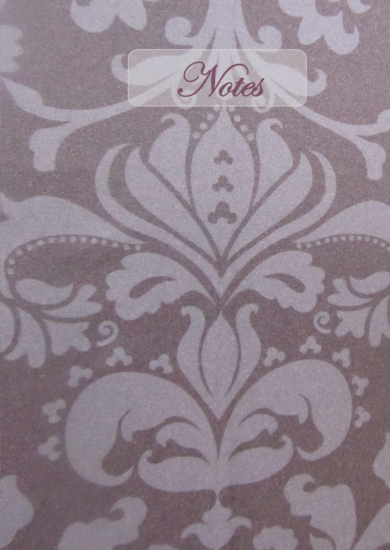 Notizbuch - Royal Notes: DIN A4, liniert, 108 Seiten (German Edition) pdf