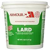 Armour Lard Pail