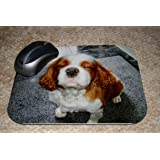 Personalised Polyester Photo/Picture Mouse Mat