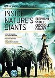 Inside Nature's Giants [DVD]