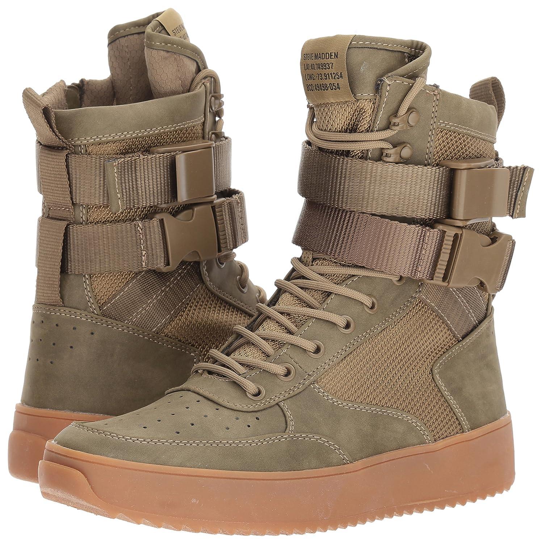 Buy Steve Madden Zeroday Sneaker Olive