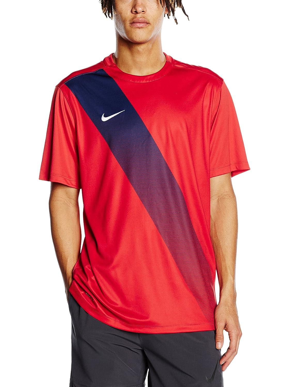 Maglietta Uomo Nike Short Sleeve Top Sash JSY