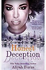 Honest Deception Kindle Edition