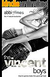 The Vincent Boys: New & Uncut