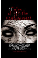 13 Tales of the Paranormal Kindle Edition