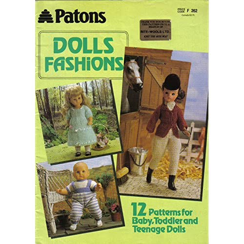 Patons Knitting Patterns For Baby Amazon