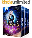 Mosaic Chronicles Books 5-7 (Mosaic Chronicles Box Sets Book 2)