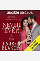 Never Have I Ever Audible Audiobook