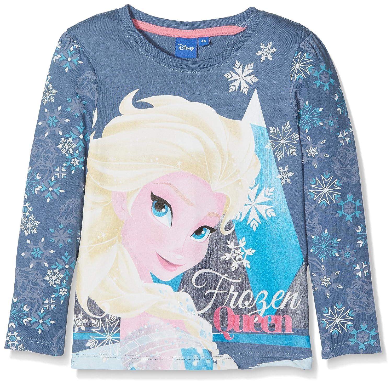 Disney Frozen Girl's True Colors T-Shirt