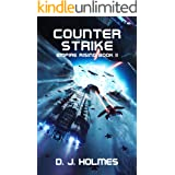 Counterstrike (Empire Rising Book 11)