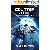 Counterstrike (Empire Rising Book 11)
