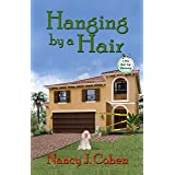 Hanging by a Hair (Bad Hair Day Mysteries Book 11)