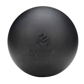 Amazon.com: Motus Edge Lacrosse bola de masaje – Portátil ...