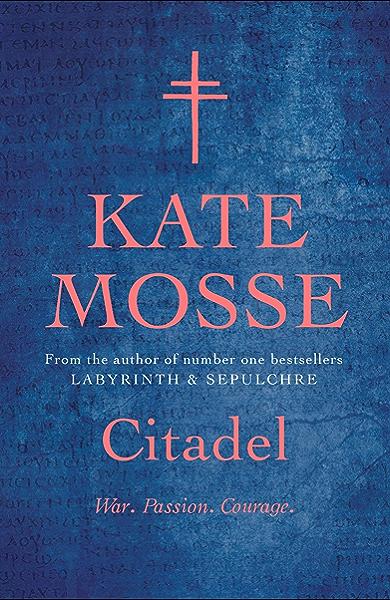 Citadel (languedoc Book 3) (English Edition) eBook: Mosse, Kate: Amazon.es: Tienda Kindle