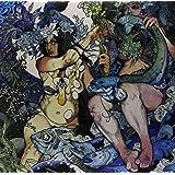 Blue Record [Vinyl]