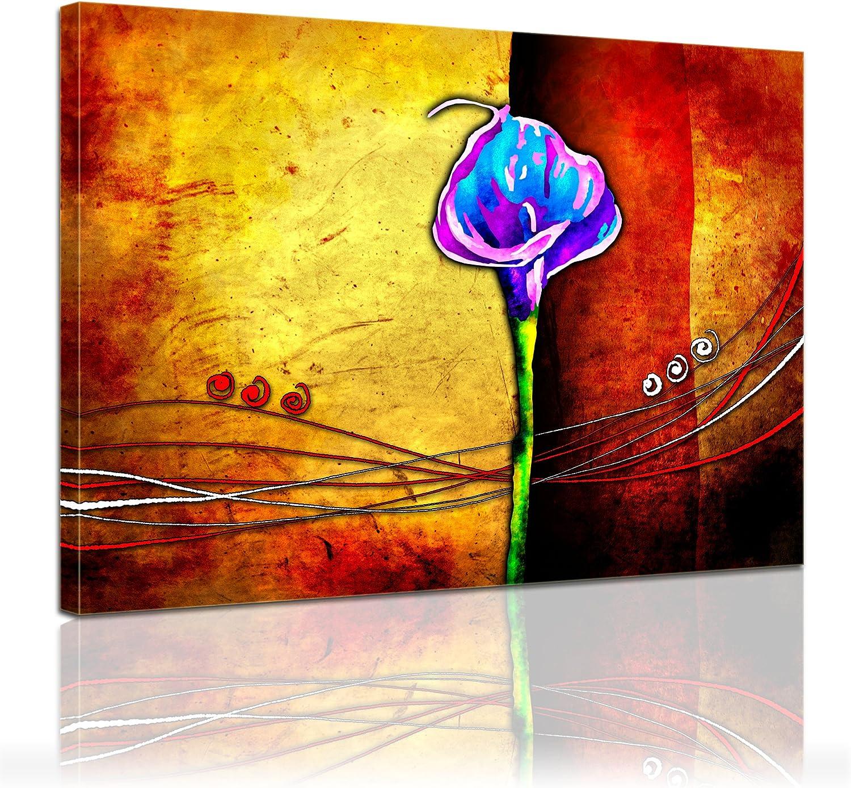 Bilderdepot24 Bastidor Imagen - Cuadros en Lienzo Arte Moderno y ...