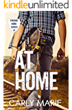 At Home: An MM Daddy Romance (Finding Home Book 1)