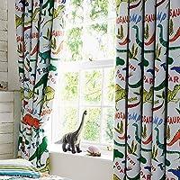 Happy Linen Company Set de Cortinas Infantiles