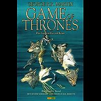 Game of Thrones - Das Lied von Eis und Feuer, Bd. 1: Die Graphic Novel (Game of Thrones - Graphic Novel)