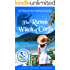The Raven Witch of Corfu: episode 1: A Greek fantasy romance book with a witch on Corfu island Greece (The Raven Witch of Corfu series)