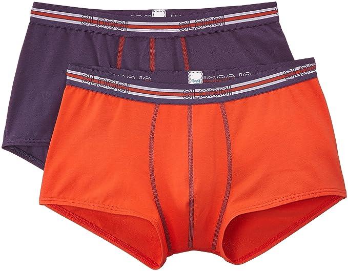 72f6c46feb Sloggi Men Match Hipster C2P, Slip da uomo, confezione da 2: Amazon.it:  Abbigliamento