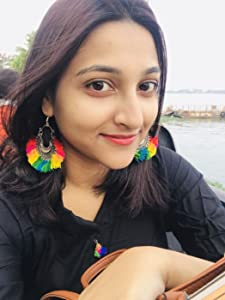 Chirasree Bose
