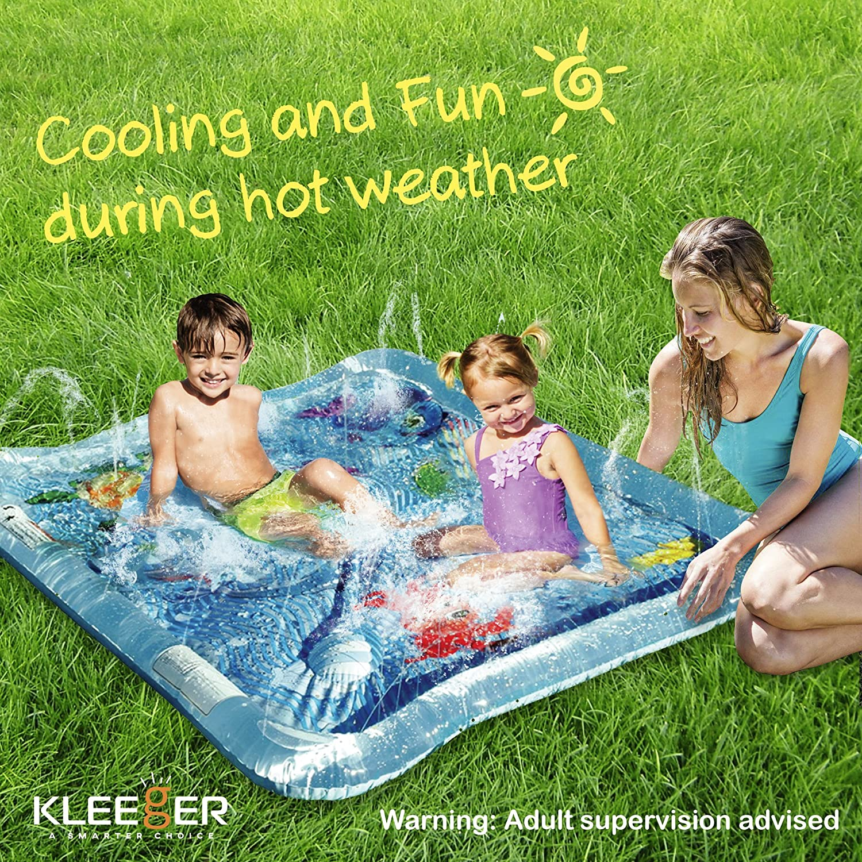 Pools, Hot Tubs & Supplies Outdoor Squirt & Splash Water