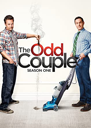 The Odd Couple (2015) saison 01 VOSTFR