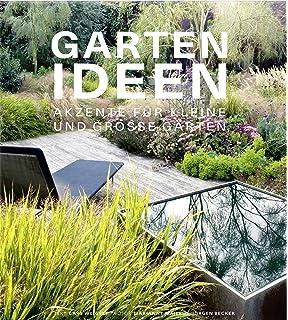 Gartengestaltung: Das Standardwerk Für Die Praxis: Amazon.de ... Garten Dezember Wo Was Verbessern