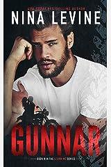 Gunnar: A Motorcycle Club Romance Kindle Edition