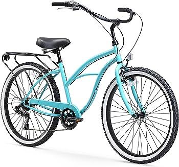Sixthreezero Electric Cruiser Bike