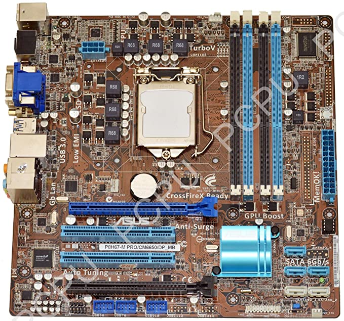 ASUS CM6650 DESKTOP PC DRIVERS DOWNLOAD (2019)