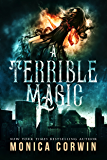 A Terrible Magic: a Paranormal Romance