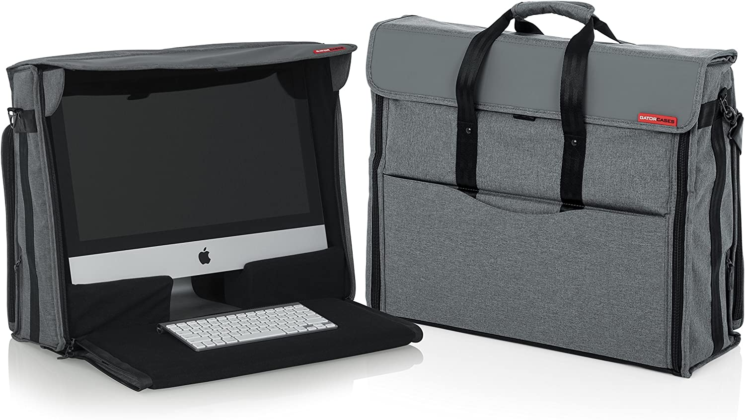 "Gator Cases Creative Pro Series Nylon Carry Tote Bag for Apple 21.5"" iMac Desktop Computer (G-CPR-IM21)"