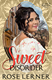Sweet Disorder (Lively St. Lemeston Book 1)