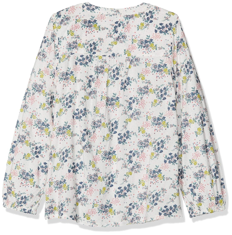 Fat Face M/ädchen Bluse Lucy Falling Floral