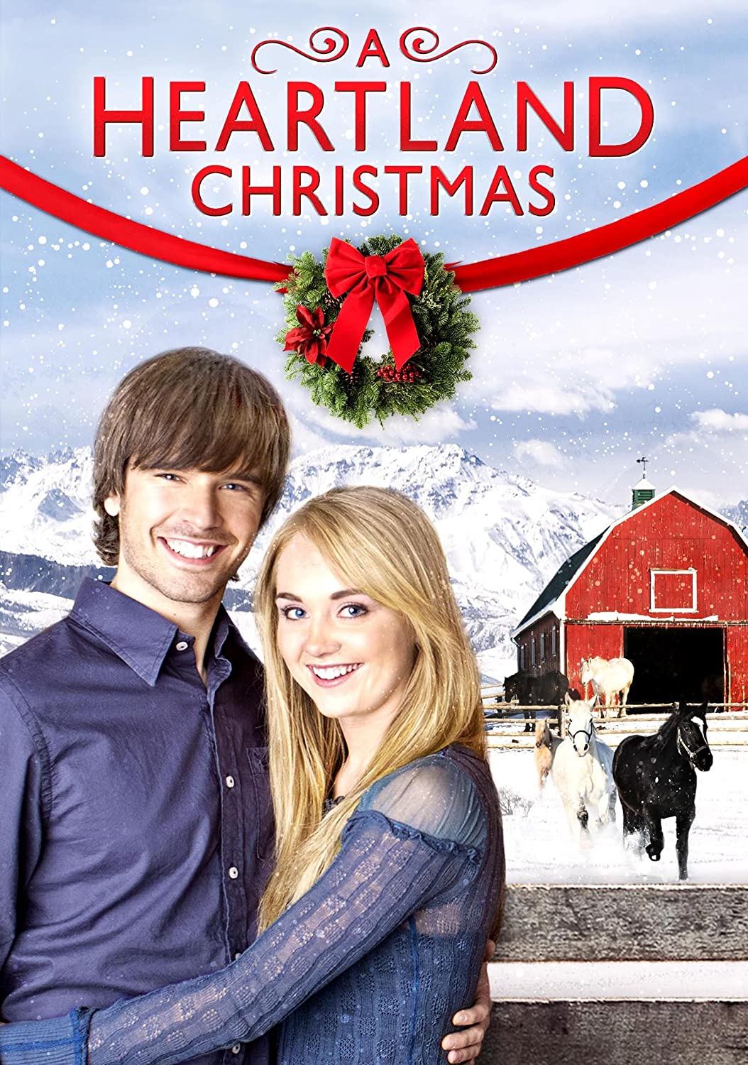 A Heartland Christmas.Amazon Com Heartland A Heartland Christmas Amber Marshall