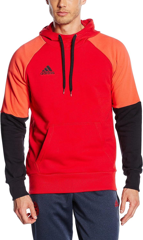 Adidas Teamsport Sweatshirt Con16 Hoody At Amazon Men S Clothing Store [ 1500 x 894 Pixel ]