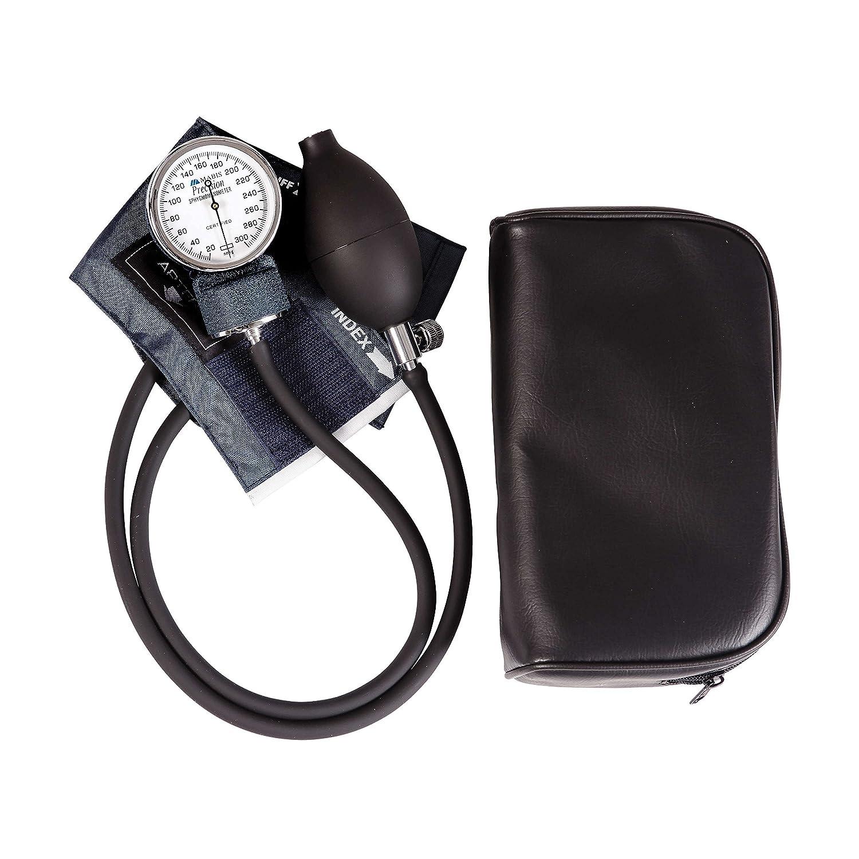 Mabis 01 - 140 - 013 Precision - Tensiómetro aneroide - azul de nailon - infantil: Amazon.es: Salud y cuidado personal